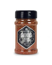 Smoking Zeus Rub