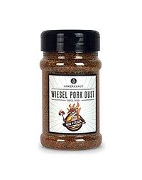 Wiesel Pork Dust Rub