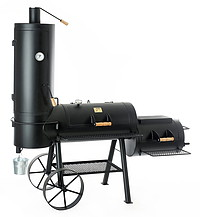 Joe´s BBQ Smoker Chuckwagon